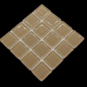 Crystal Glass Sand Stone