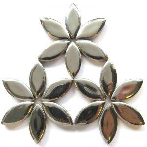 Petal-25-mm-Silver H02