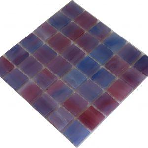 Blue Berry Mosaic tile