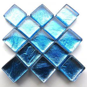 Mini Foil Aqua