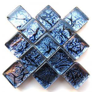Mini Foil Cobalt
