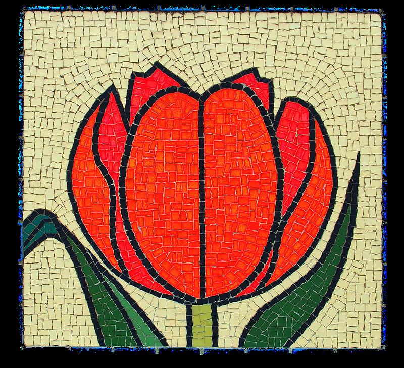 About Tulp Mosaics